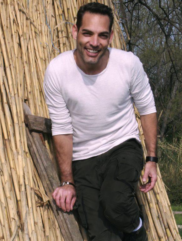 Edgar Gil